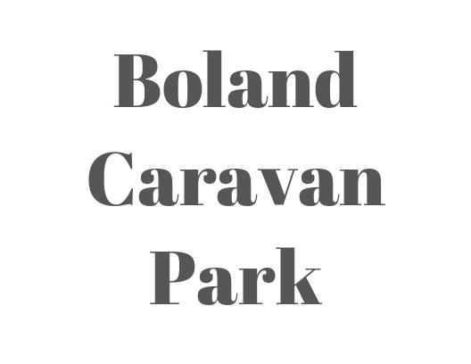 Boland Caravan Park
