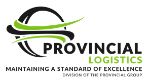 Provincial Logistics
